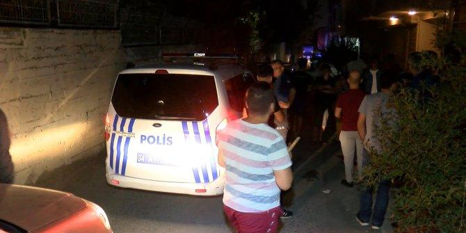Gürültü şikayetinde 108 kaçak göçmen çıktı