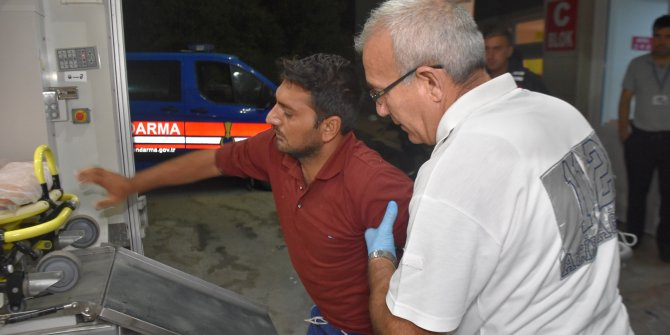 5 Pakistanlı, Yunanistan sınırında av tüfeğiyle vuruldu