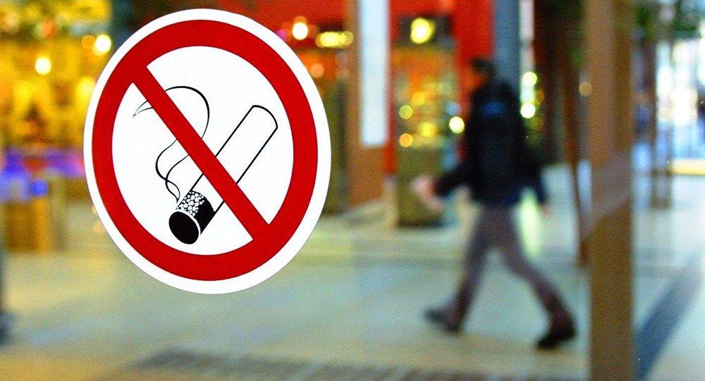 Sigaraya yeni yasak geliyor: Şahsi araçlarda da içilemeyecek!