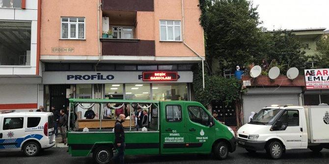 Arnavutköy'de dehşet: Anne, baba ve iki kardeşini öldürdü (1)