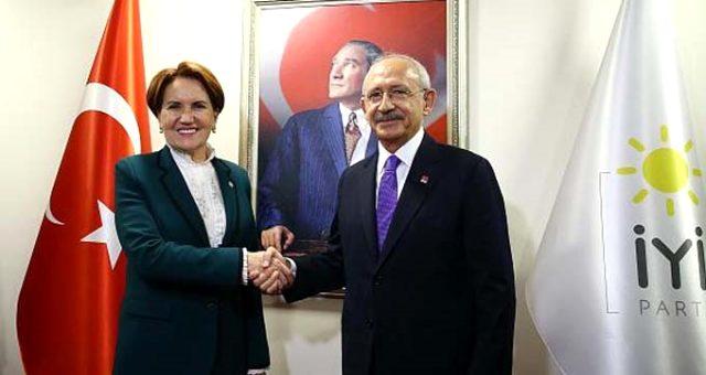 Millet İttifakı'nda HDP krizi! Yavuz Ağıralioğlu: Biz bu bileşen içinde olmayız