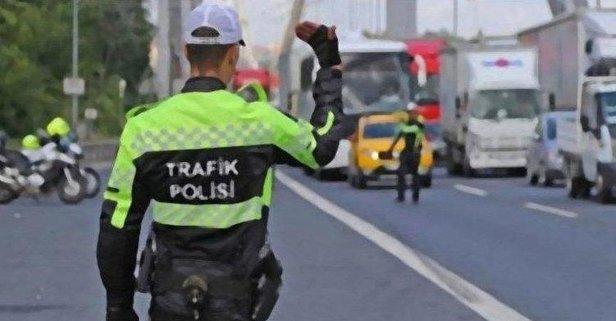 İstanbullular dikkat! Pazar günü bu yollar kapalı olacak