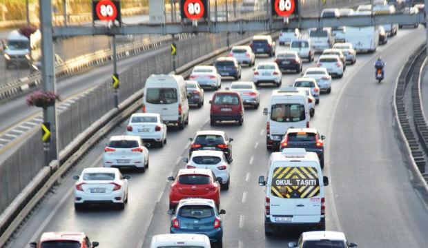 İstanbullular dikkat! Bu yollar trafiğe kapatılacak...