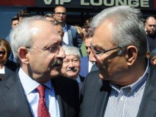 Kılıçdaroğlu Çark Etti!