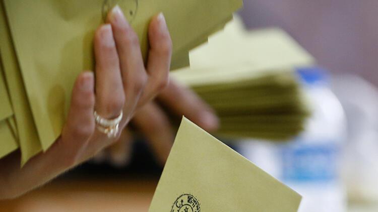 31 Mart seçimlerinde usulsüzlük iddiasına ilişkin 37 kişiye dava