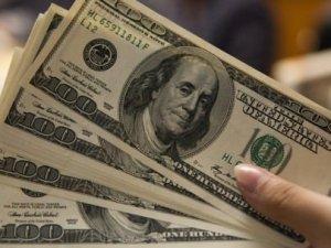 Dolar yeniden 2.70 sınırını aştı