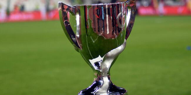 Türkiye Kupası'nda 4. tur kuraları çekildi! Fenerbahçe'nin rakibi belli oldu