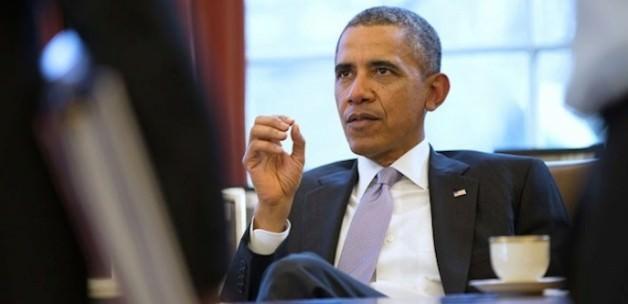 Obama'dan Kürtler'e kötü haber