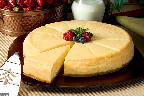 Gelinim Mutfakta Pişmeyen muzlu Cheesecake tarifi