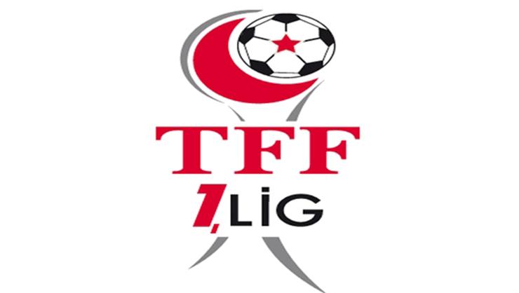 TFF 1. Lig maç sonuçları | TFF 1. Lig puan durumu | TFF 1. Lig 7. hafta maçları