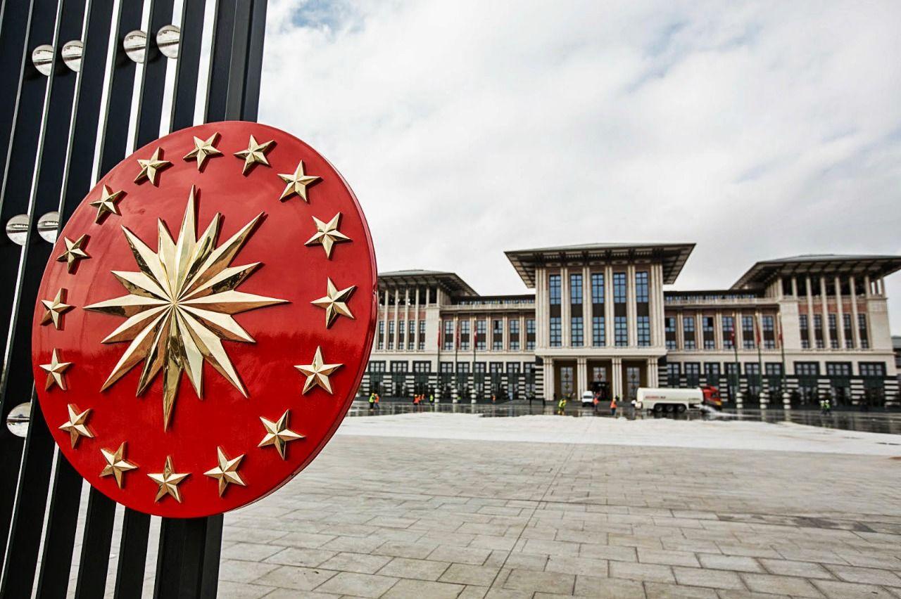 Cumhurbaşkanlığı İletişim Başkanı Altun duyurdu: Suriye sınırı ÖSO ile geçilecek!