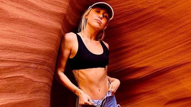 Dünyaca ünlü şarkıcı Miley Cyrus hastaneye kaldırıldı