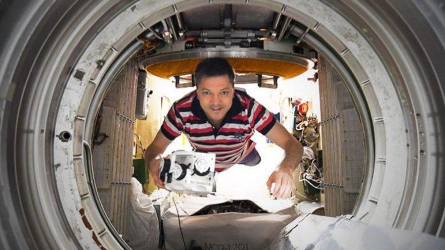 3 boyutlu yazıcıdan biftek ürettiler! Uzay İstasyonu'ndan devrim yaratacak proje