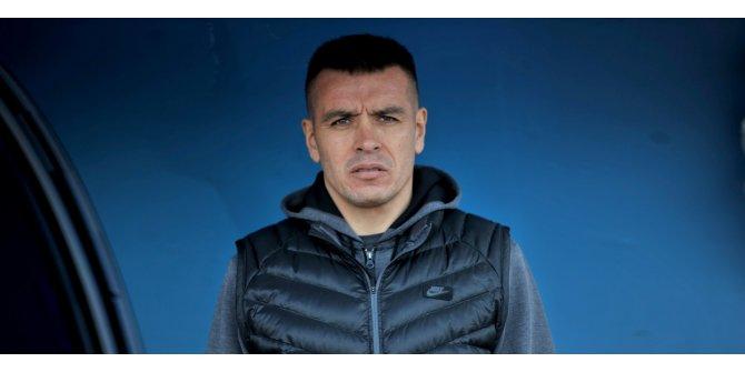 İnegölspor Teknik Direktörü İsmail Güldüren istifa etti