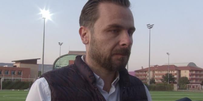 İstikbal Mobilya Kayserispor - Kasımpaşa maçı hazırlıklarına başladı