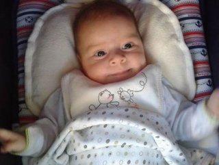 11 aylık bebek salıncak ipiyle boğuldu