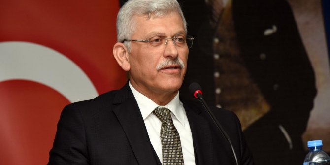 TVHB Başkanı Eroğlu: Kahraman ordumuzun yanındayız