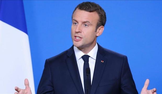 Macron'dan saçma ifadeler: Türkiye bu riski göze alıyor!