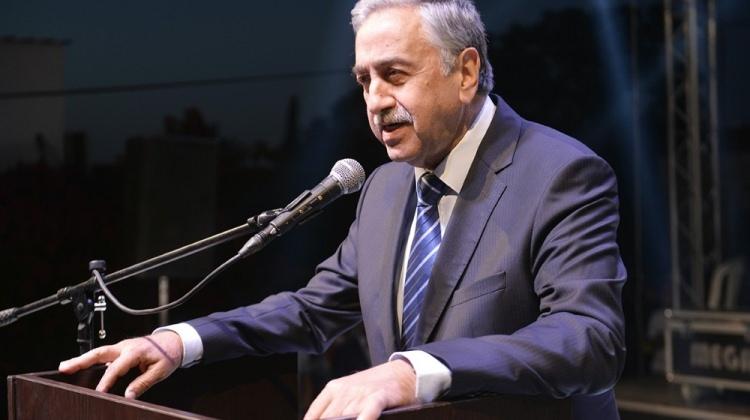 Skandal Barış Pınarı açıklaması! KKTC Cumhurbaşkanı Akıncı'nın açıklamaları pes dedirtti