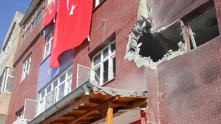 Suruç ve Akçakale'ye havan mermili saldırı!