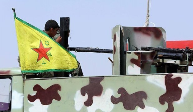 İranlı vekilden diğer milletvekillerine PYD/PKK tepkisi