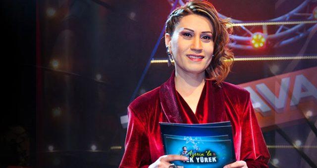 Azeri şarkıcı: Son nefesimize kadar Türkiye diyeceğiz