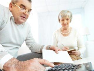 Bayram Öncesi Emekliyi Sevindircek Haber