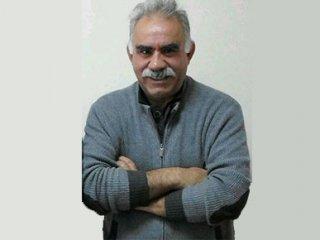 Terörist Başı Öcalan İçin Ayaklanma Çağrısı