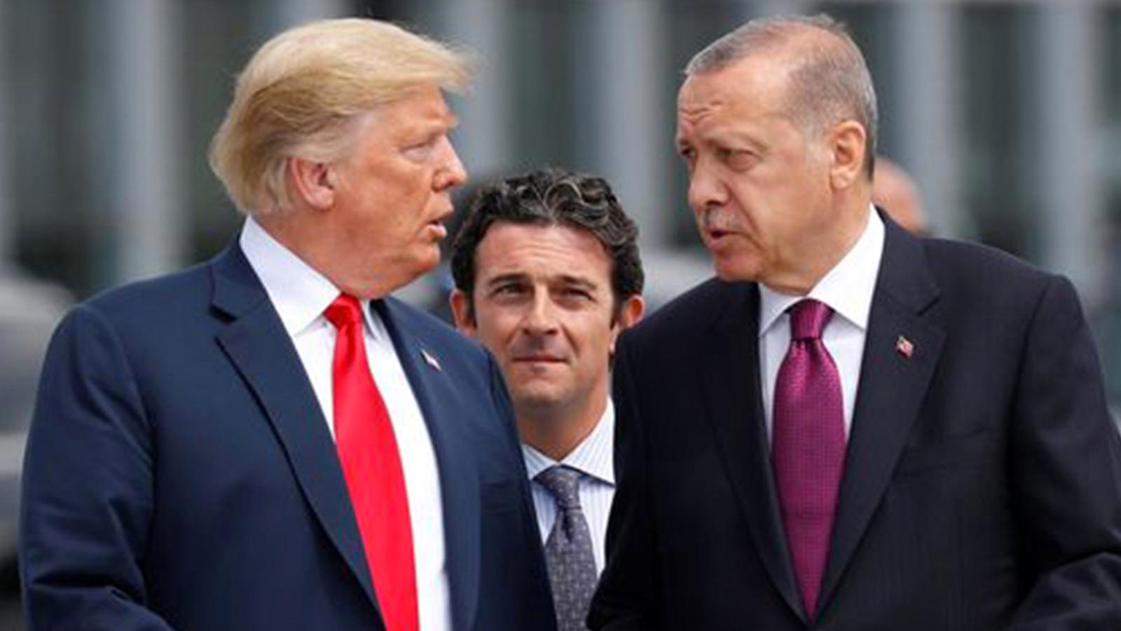 Trump'tan yeni açıklama: Erdoğan'a teşekkür ederim, milyonlarca hayat kurtarılacak