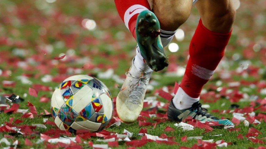 Süper Lig haftanın programı | TFF 1. Lig haftanın programı | TFF 2. Lig haftanın programı