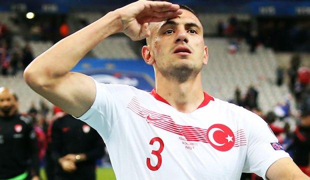 Juventus'tan Merih Demiral'ın Asker Selamına ilişkin açıklama