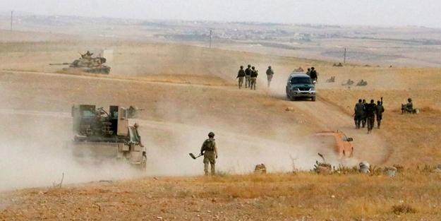 PKK/YPG'den Türk askerine saldırı! Milli Savunma Bakanlığı acı haberi duyurdu