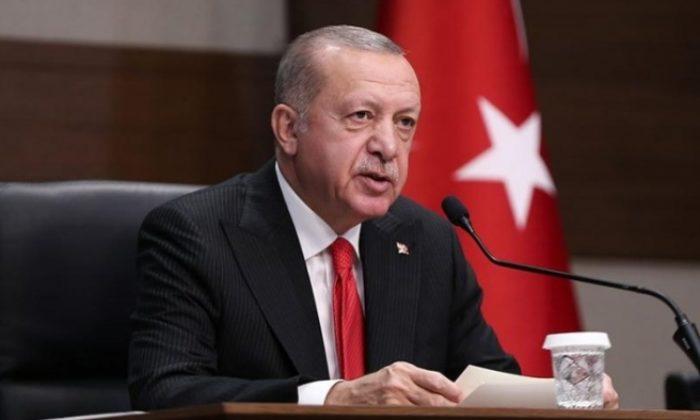Başkan Erdoğan'dan son dakika harekat açıklaması: 765 teröristi etkisiz hale getirdik