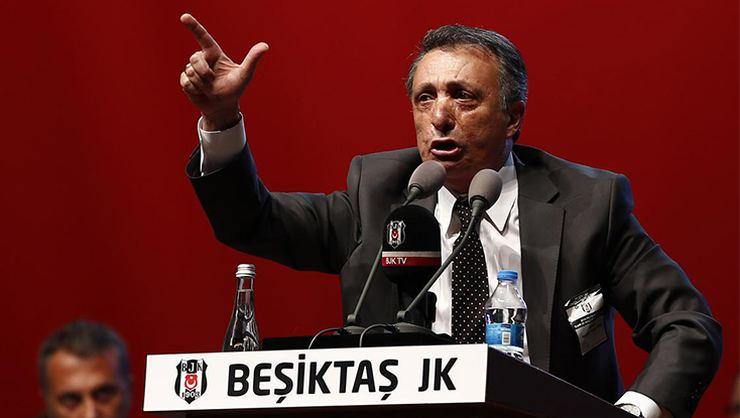 Ahmet Nur Çebi kimdir? Beşiktaş 34. Başkan Ahmet Nur Çebi serveti nedir?