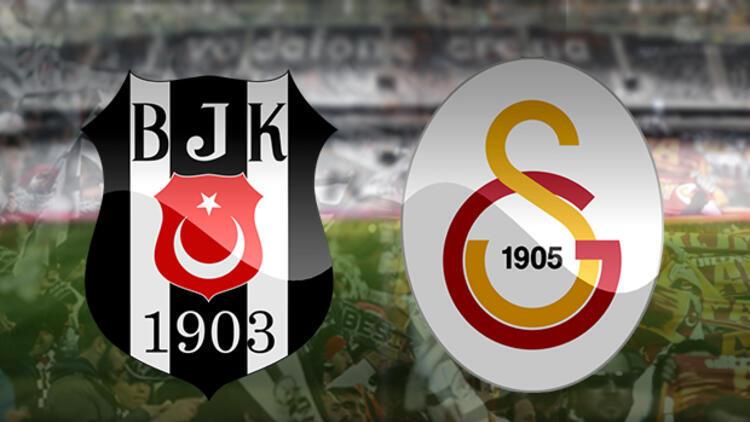 Beşiktaş-Galatasaray maçının hakemi açıklandı