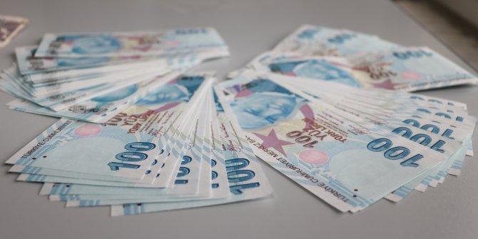Sahte para operasyonu: 2  gözaltı