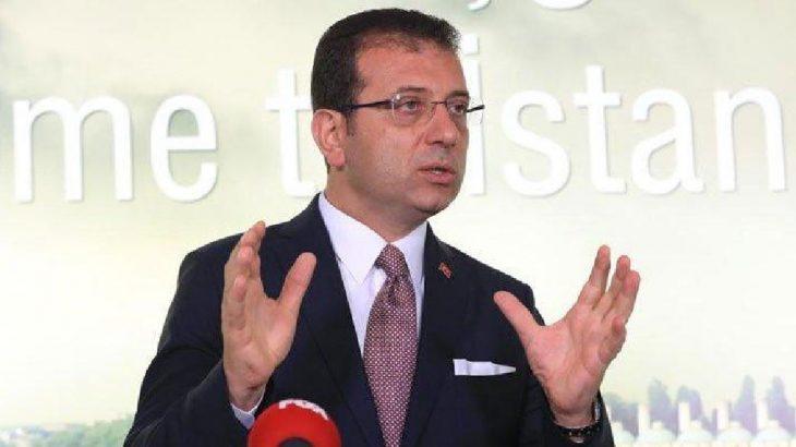 İmamoğlu, HDP destekçisini İBB Şehir Tiyatroları Genel Sanat Yönetmeni yaptı
