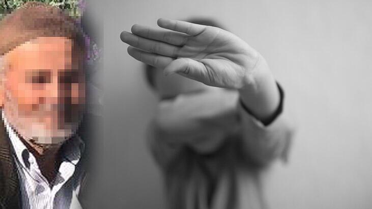 Torununa cinsel tacizde bulunduğu iddia edilmişti! Üvey dede rezaletinde yeni gelişme