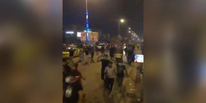 Irak'ta yeniden başlayan protestolarda ölü sayısı 40'a yükseldi