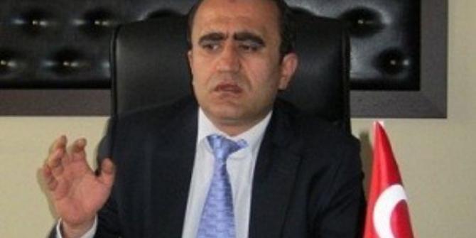 """DES Genel Başkan Yardımcısı Topal; """"Kınama yerine daha somut adımlar bekliyoruz"""""""