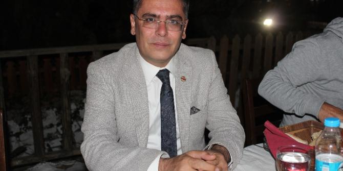 Başkan Toksöz, görevdeki 200 gününü değerlendirdi