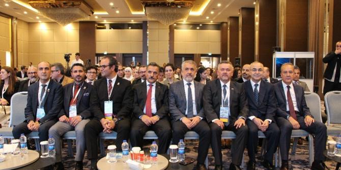 Türk Plastik Rekonstrüktif ve Estetik Cerrahi Derneği 41. Ulusal Kurultay Açılış Töreni