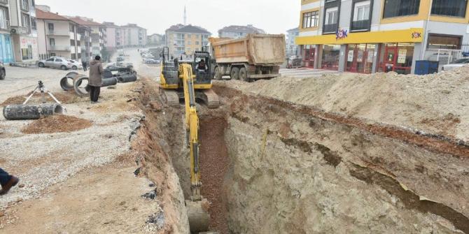 Bursa'nın 3 ilçesine 50 milyon Euro'luk içme suyu yatırımı...İlk ihale yapılıyor