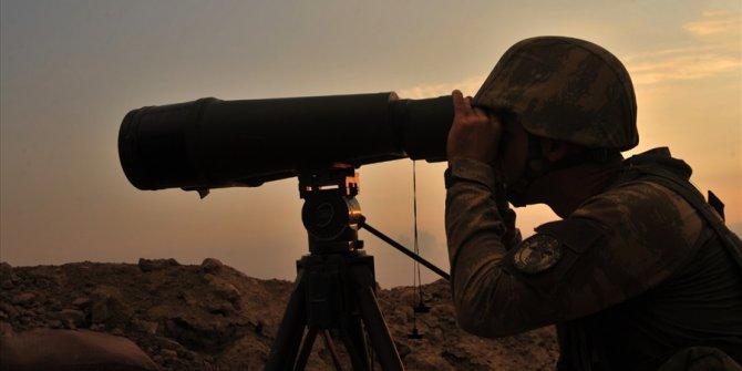 Resulayn'da PKK/YPG saldırısı: 1 şehit 5 yaralı