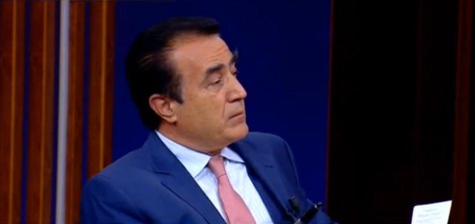 CHP Eski Genel Başkan Yardımcısı Yılmaz Ateş'in sözleri sonrası CHP'den soruşturma