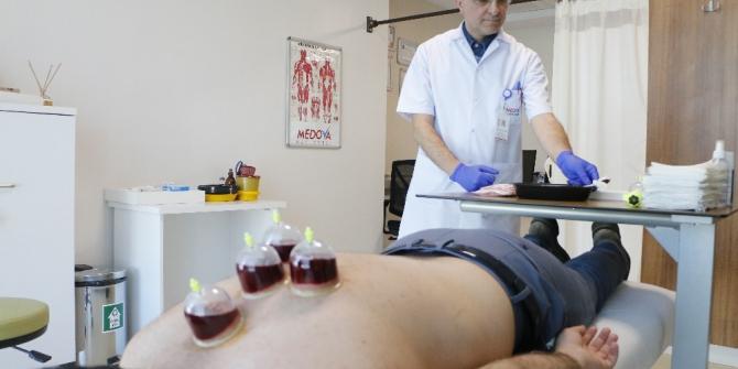 """""""Geleneksel tıp uygulamaları modern tıpa ışık tutuyor"""""""
