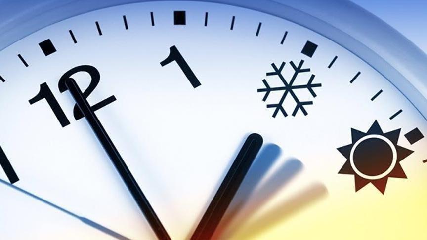 Türkiye'de saatler geri alındı mı? 27 Ekim 2019 şu an saat kaç?