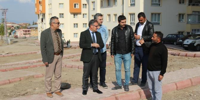 Kentsel Dönüşüm'de yapıl ihalesi 31 Ekim'de gerçekleştirilecek