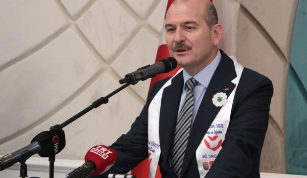 İçişleri Bakanı Süleyman Soylu duyurdu! Yeni birim kuruluyor
