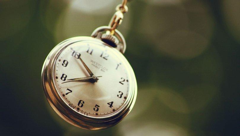 Saatler geri alındı mı? Bakanlıktan konuya ilişkin açıklama yapıldı